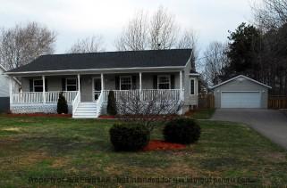 573 Pine Ridge Ave, Kingston Nova Scotia