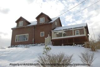 284 Riverview Rd, Bear River Nova Scotia