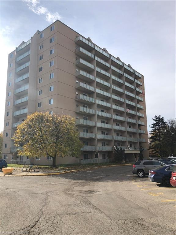 563 Mornington Avenue Unit# 307, London Ontario, Canada