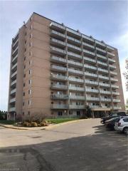573 MORNINGTON Avenue Unit# 501, London Ontario, Canada