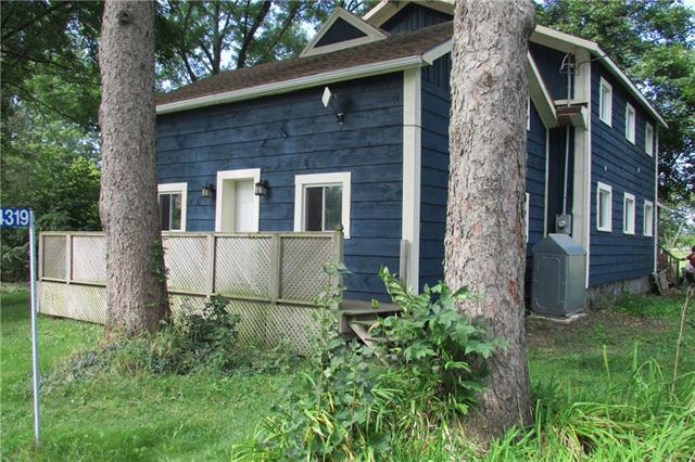 84319 Mcnabb Line, Cranbrook Ontario, Canada