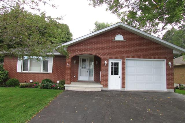53 Mcdonald Drive, Brussels Ontario, Canada