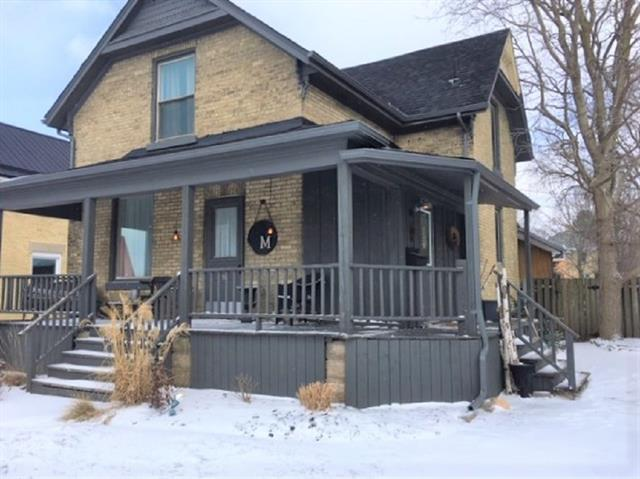 96 Main Street S, Exeter Ontario, Canada