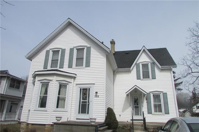 128 Goderich Street W, Seaforth Ontario, Canada