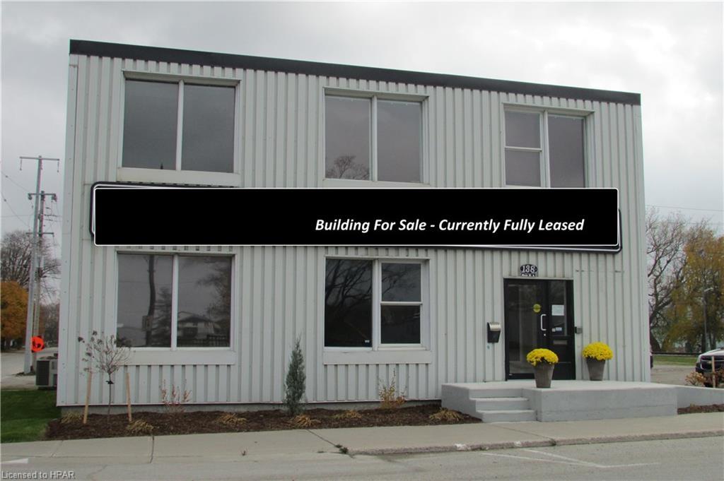 138 Main Street S, Seaforth Ontario, Canada
