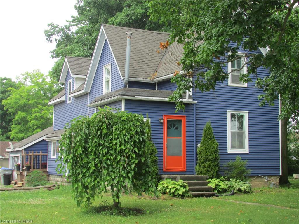 125 Mclean Street, Seaforth Ontario, Canada