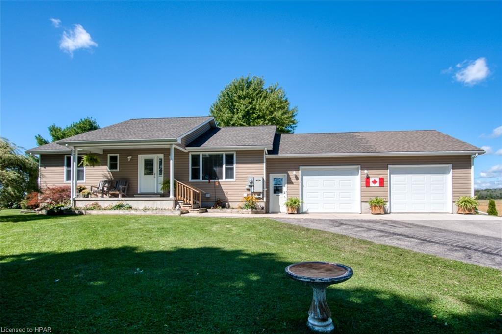 84141 London Road, Blyth Ontario, Canada