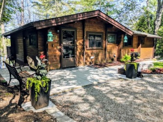 1373 Clear Lake Rd, Minden Hills Ontario, Canada