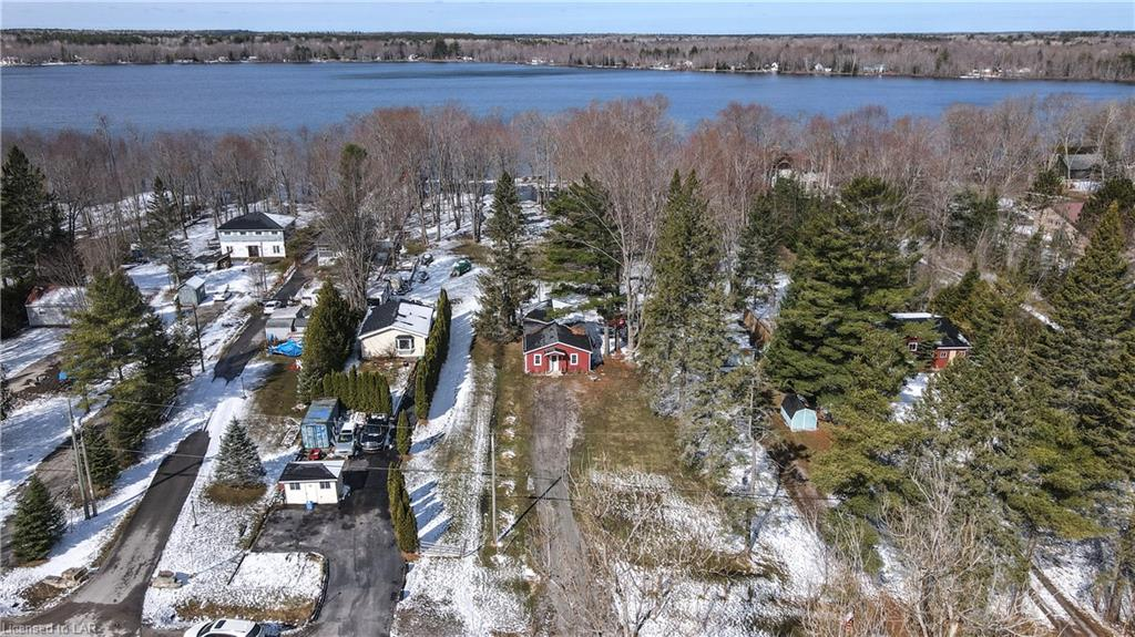 235 MONCK Road, Sebright, Ontario, Canada