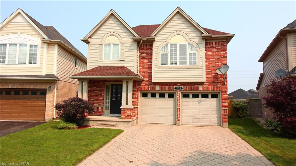 603 North Leaksdale Circle, London Ontario, Canada