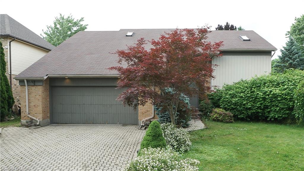 118 Orkney Place, London Ontario, Canada