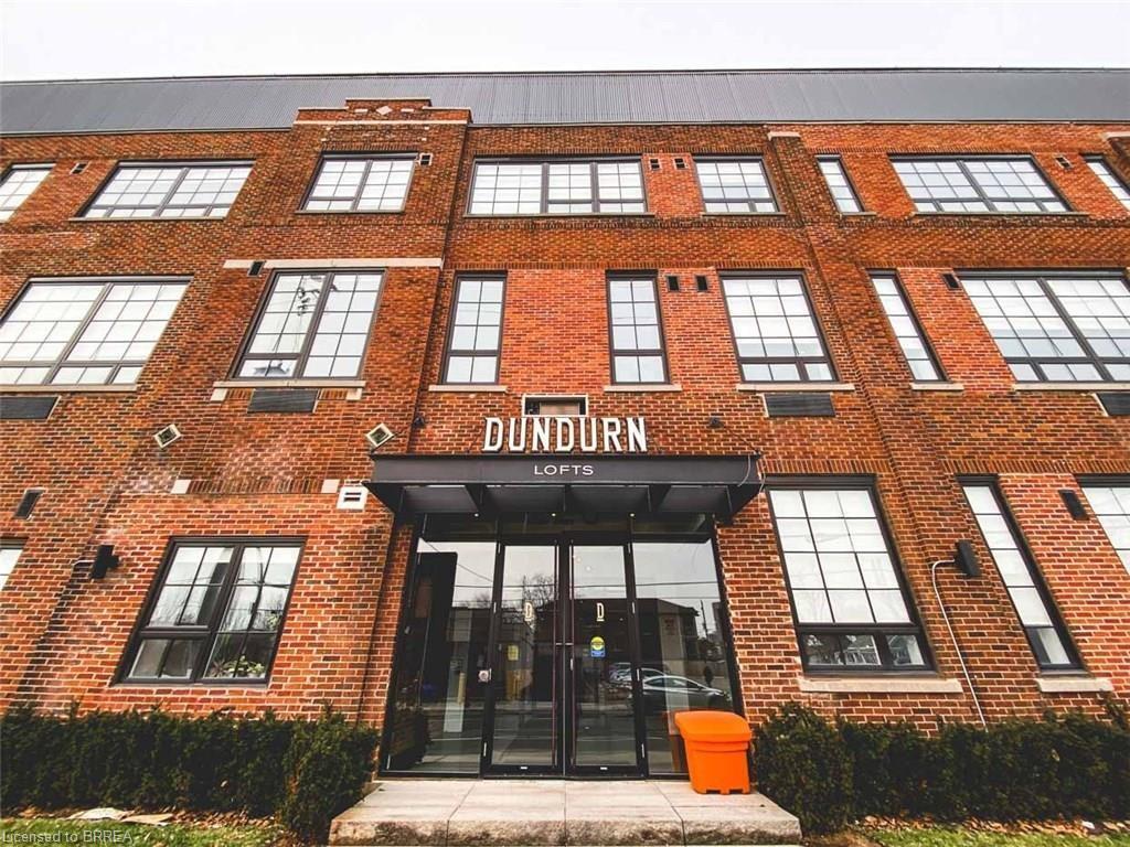 220 Dundurn Street S Unit# 340, Hamilton Ontario, Canada
