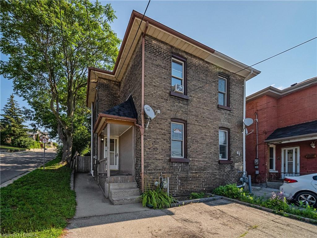 43 Buffalo Street, Brantford Ontario, Canada