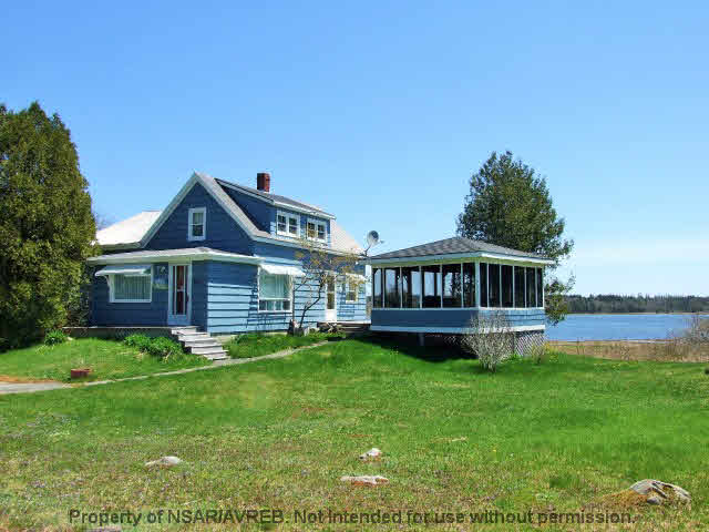 977 West Sable Road, West Middle Sable Nova Scotia, Canada