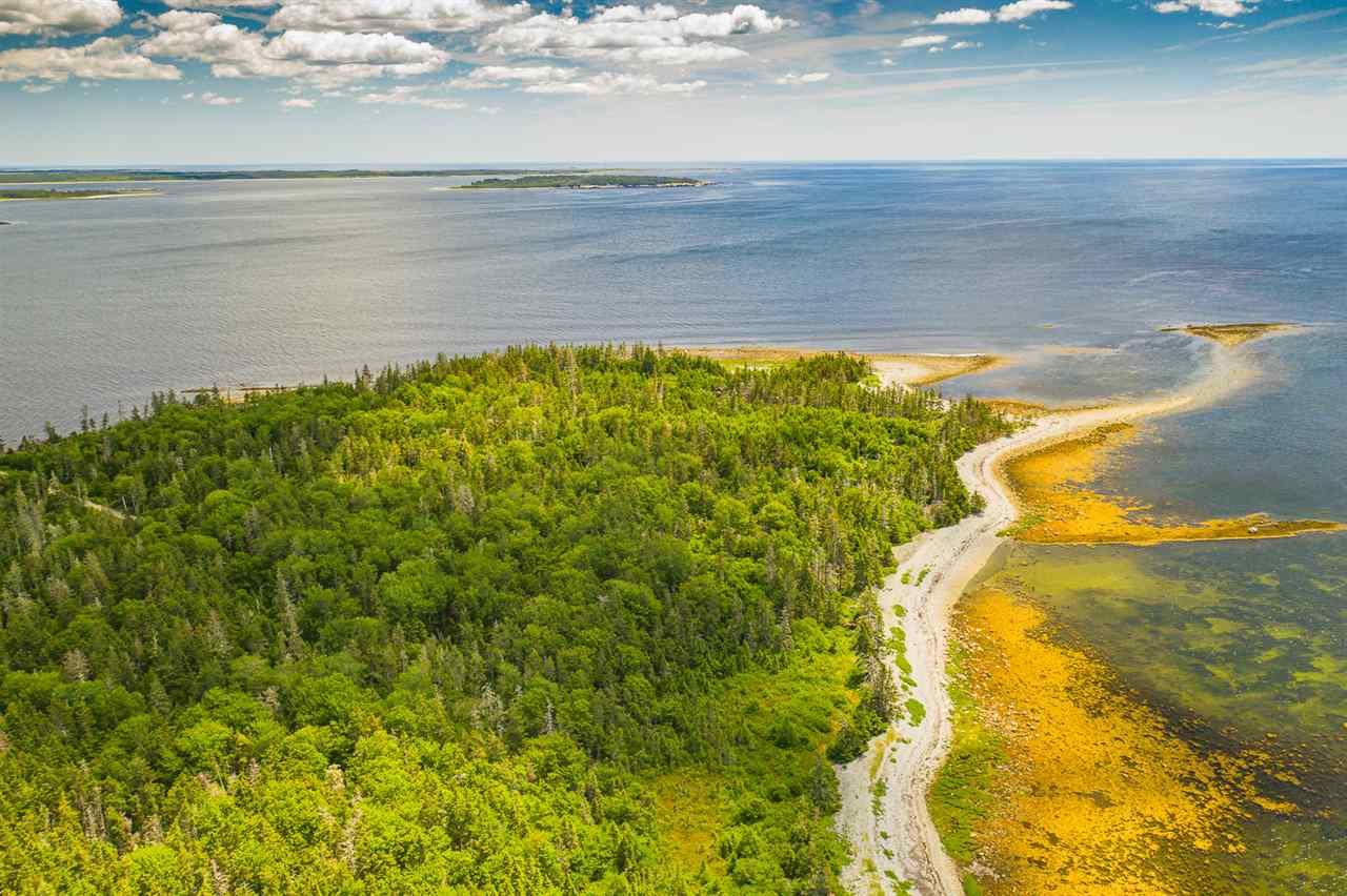 Lot Mcleans Island Road, Jordan Bay Nova Scotia, Canada