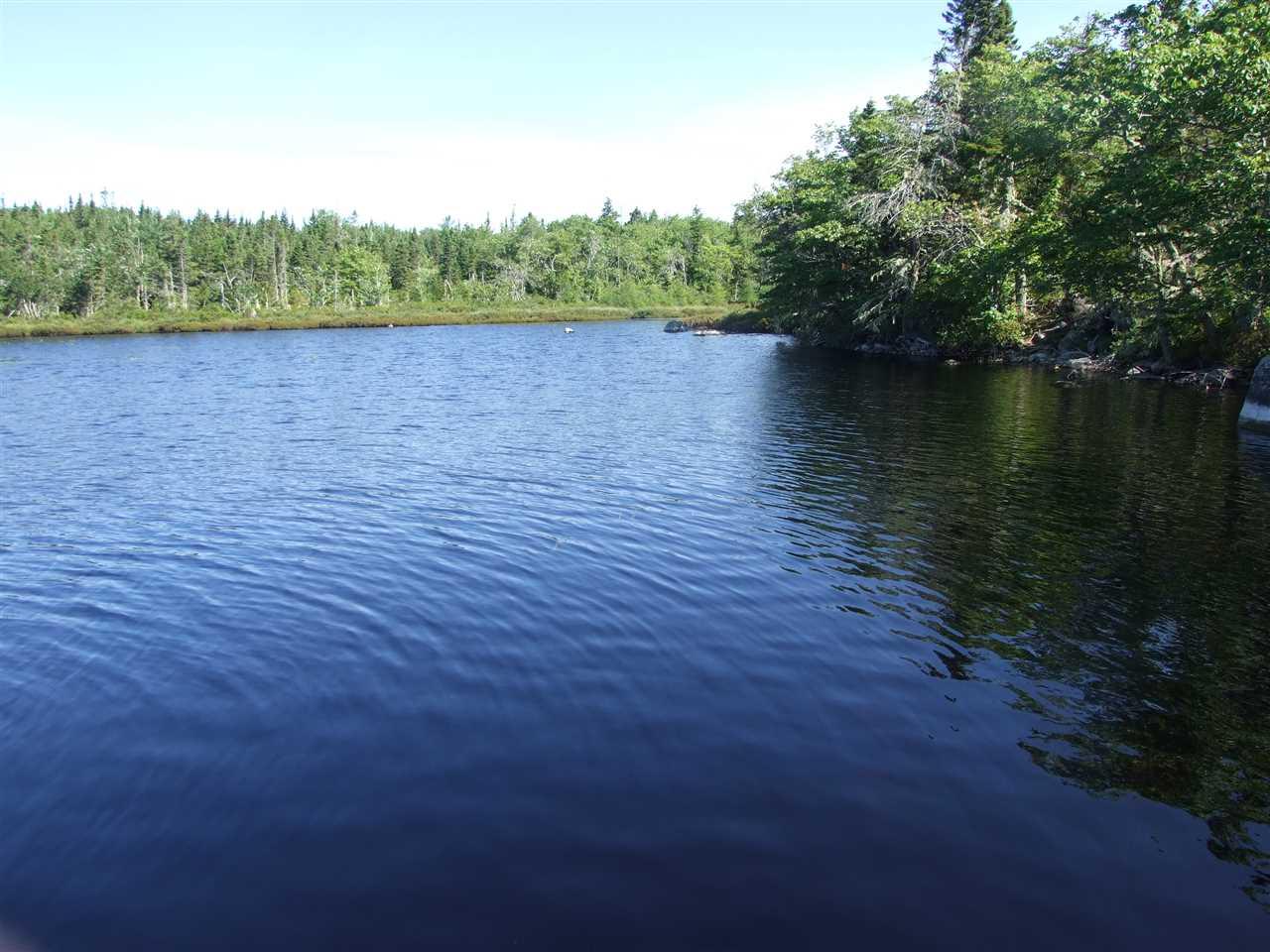 Lot Mcleans Lake Road, Port L'hebert Nova Scotia, Canada