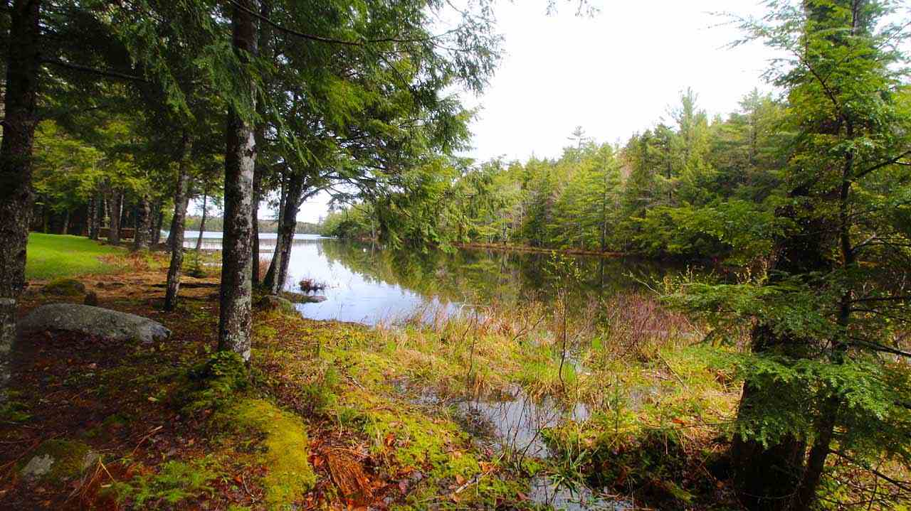 Lot 34 Eagle Rock Drive, Franey Corner Nova Scotia, Canada