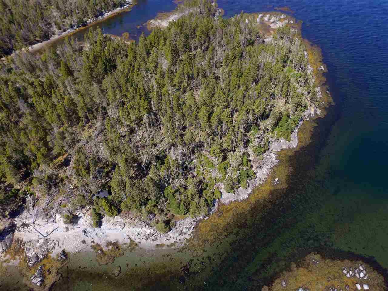 Lot 5 Hirtle Island, Lahave Islands Nova Scotia, Canada