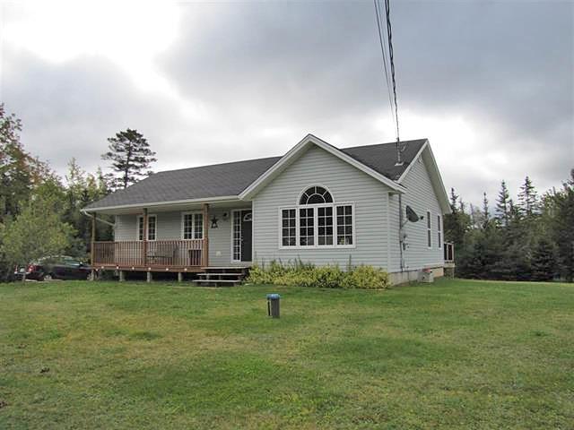 75 Jessie Lane, Pine Grove Nova Scotia, Canada
