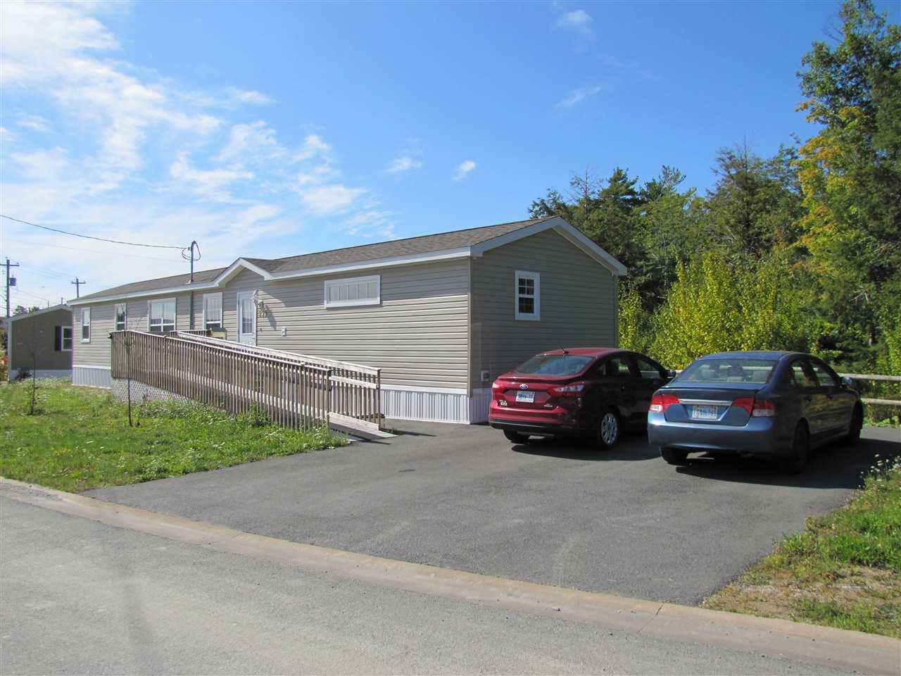 253 Haven Drive, Bridgewater Nova Scotia, Canada