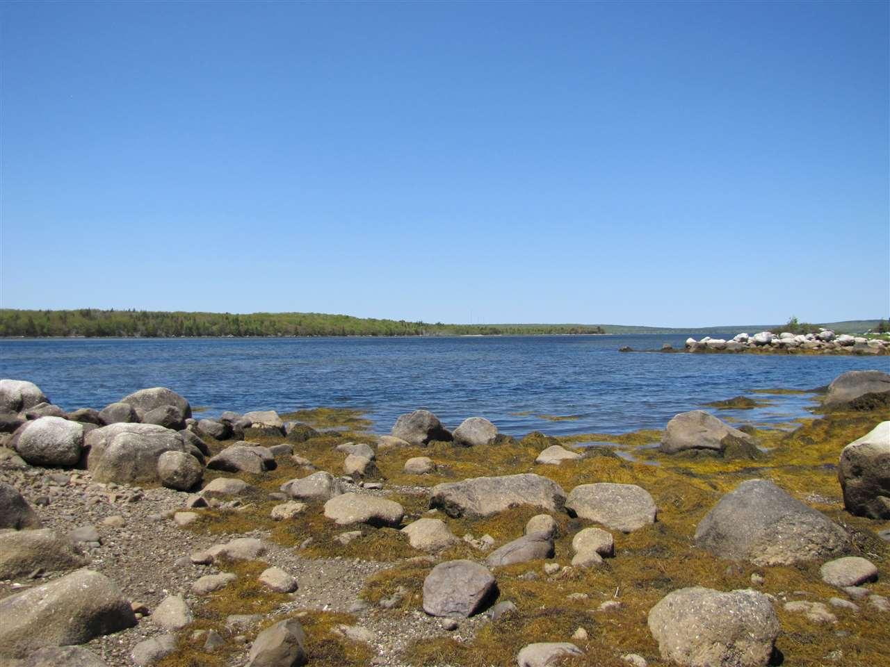 167 East Side Port L'Hebert Road, East Port L`Hebert Nova Scotia, Canada