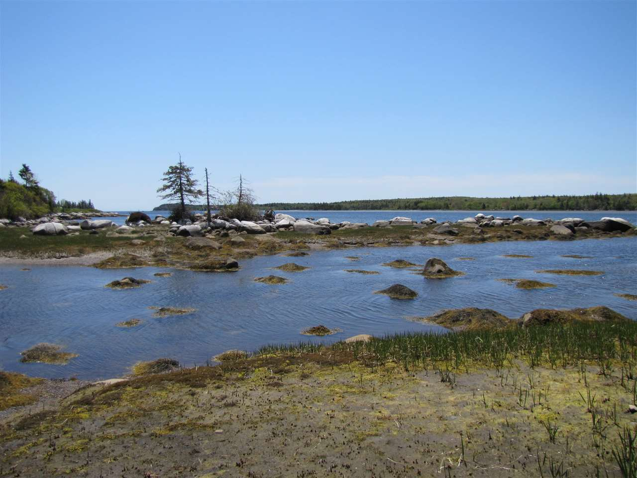 Lot 2 East Side Port L'hebert Road, East Port L`hebert Nova Scotia, Canada