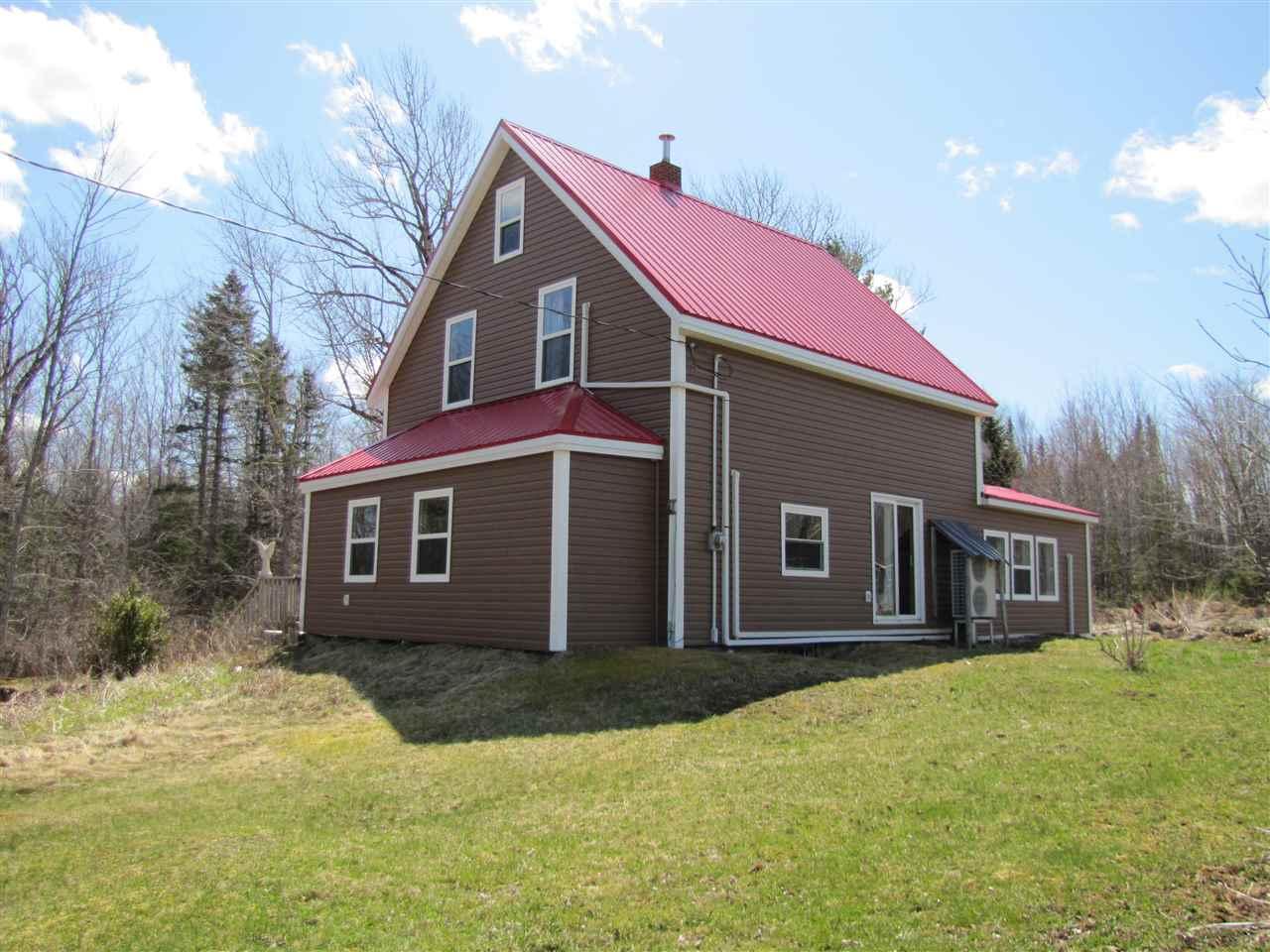 163 Alton Road, East Dalhousie Nova Scotia, Canada