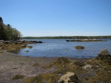 Lot 2 East Side Port L'Hebert Road, East Port L`Hebert Nova Scotia