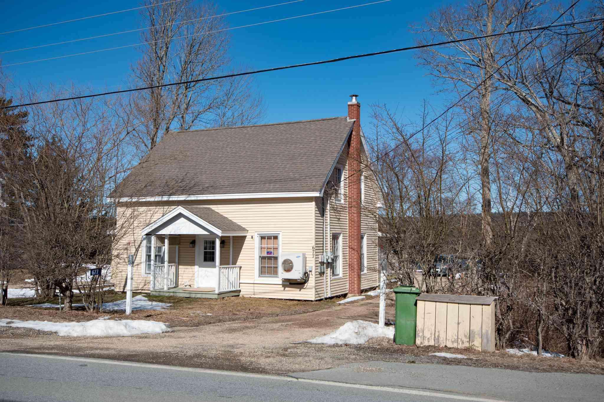 677 Highway 331, Conquerall Bank Nova Scotia, Canada