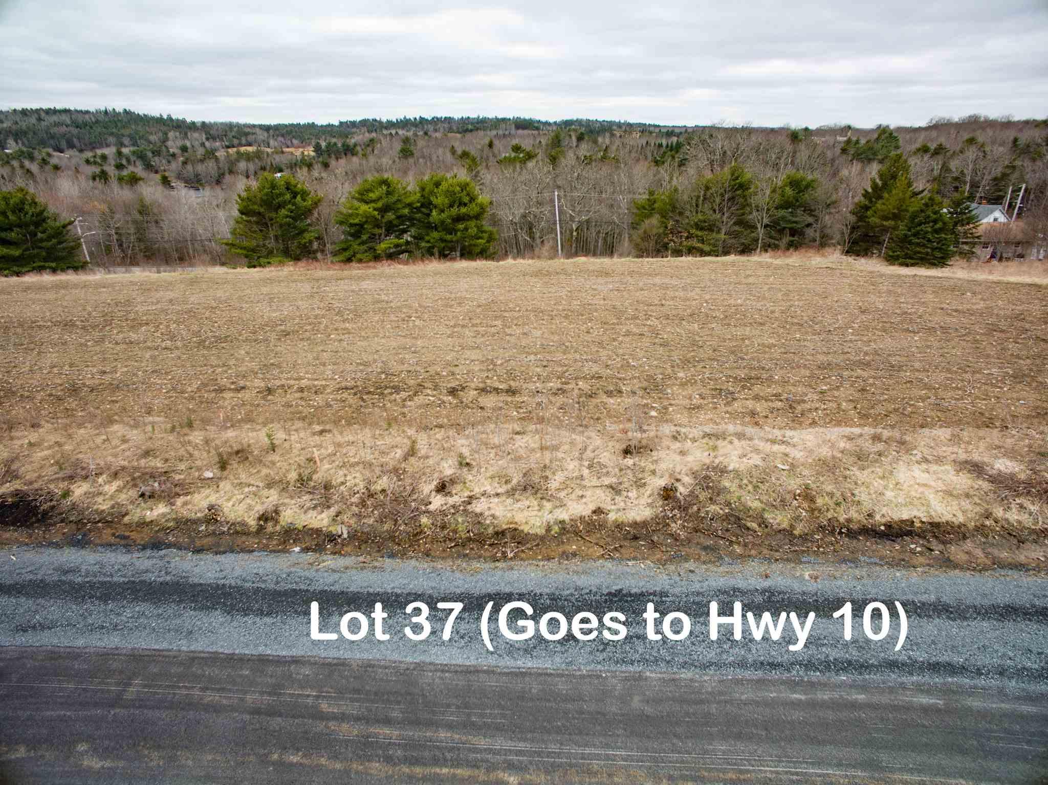 Lot 37 Delong Lane, New Germany Nova Scotia, Canada