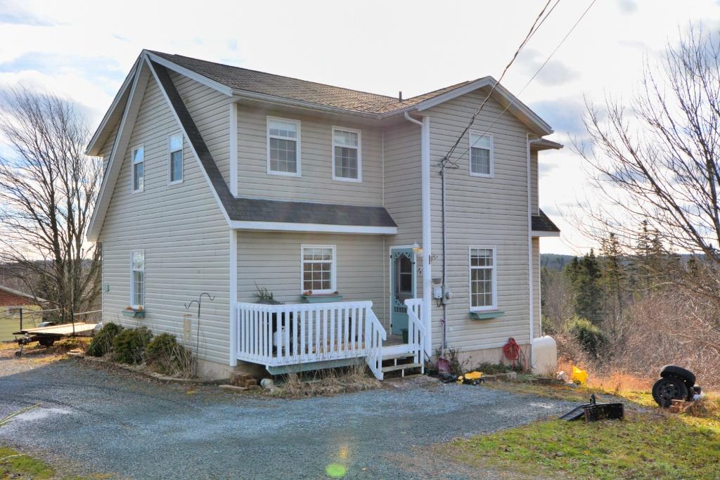 67 CORNWALL RD, Blockhouse Nova Scotia, Canada