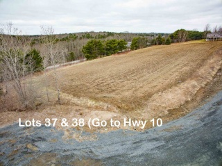 Lot 38 DeLong Lane, New Germany Nova Scotia, Canada
