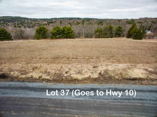 Lot 37 DeLong Lane, New Germany Nova Scotia, Canada