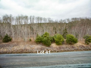 Lot 41 DeLong Lane, New Germany Nova Scotia, Canada