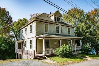 83 Elm Street, Bridgewater Nova Scotia, Canada