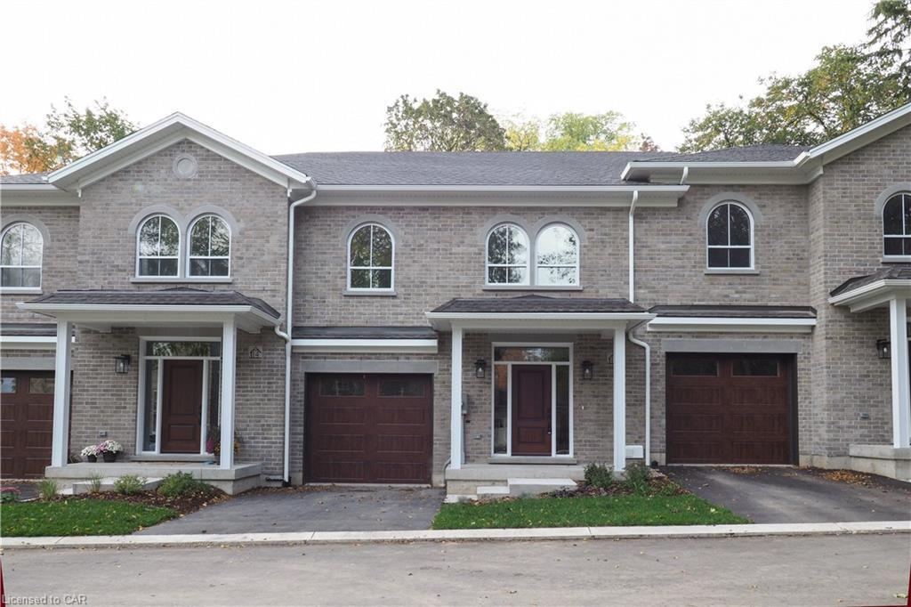 45 Blair Road Unit# 9, Cambridge Ontario, Canada