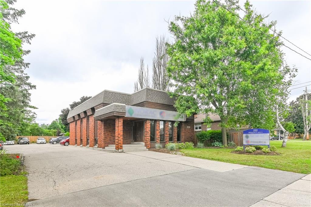 222 Speedvale Avenue E, Guelph Ontario