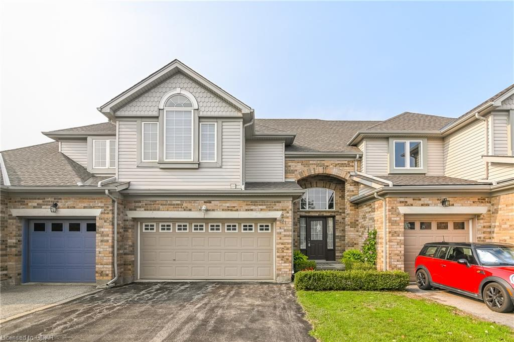 41 SPENCER Crescent, Guelph Ontario