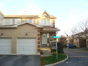 302 College Ave West Unit 172, Guelph Ontario