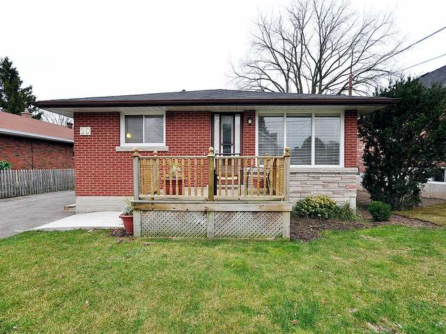 20 Barton St, Guelph Ontario