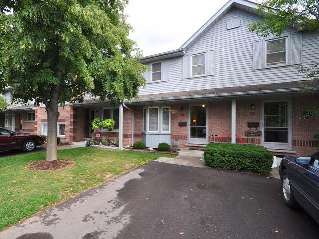 180 Marksam Rd 36, Guelph Ontario