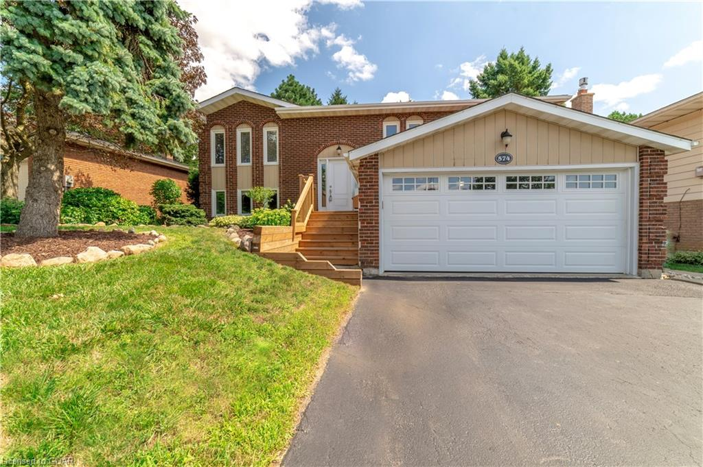 574 Willow Road, Guelph Ontario, Canada