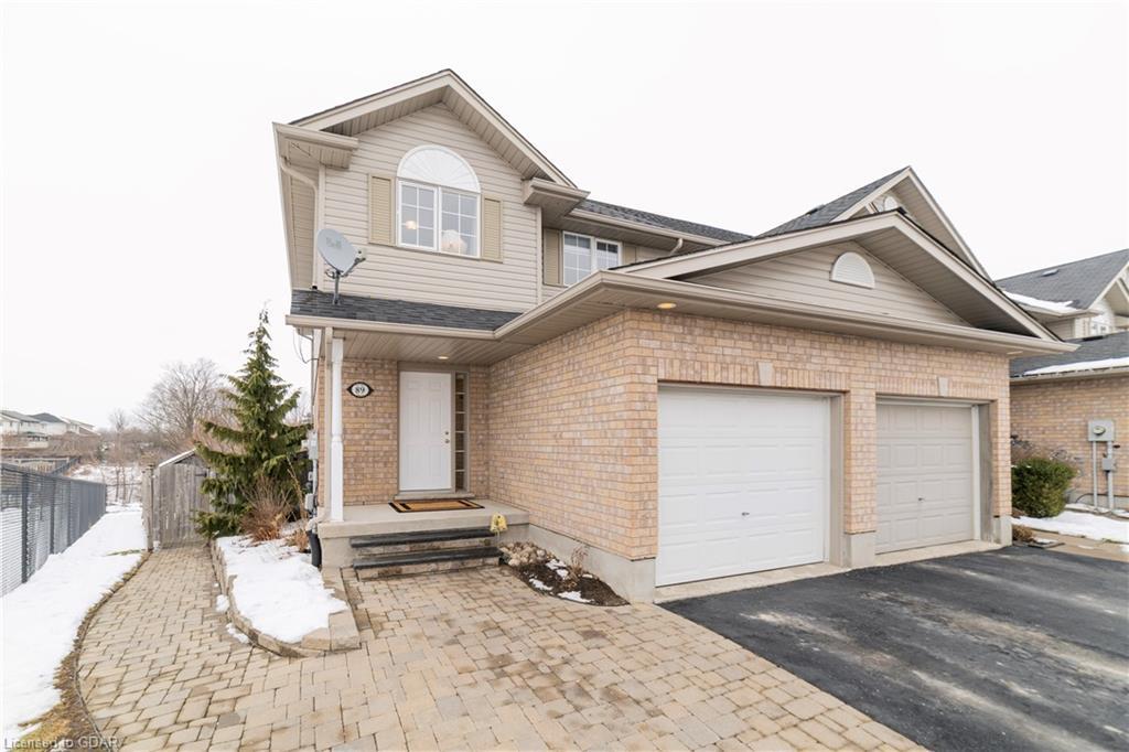 89 Severn Drive, Guelph Ontario, Canada