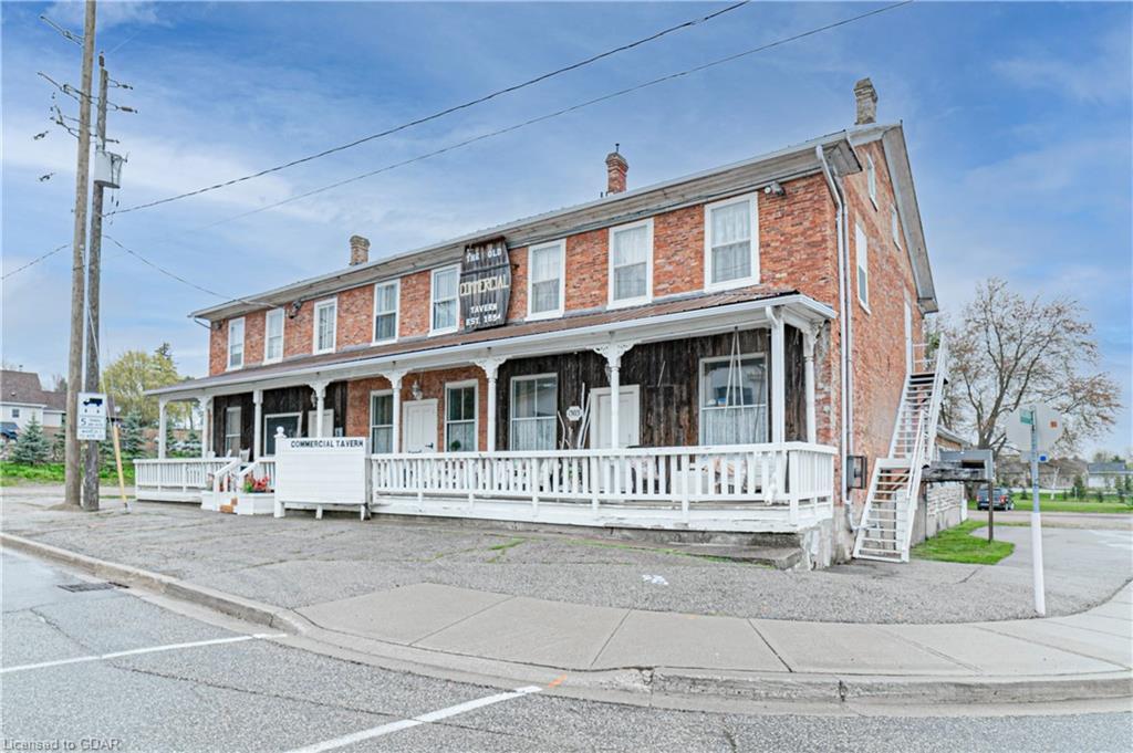 1303 Maryhill Road, Maryhill Ontario, Canada
