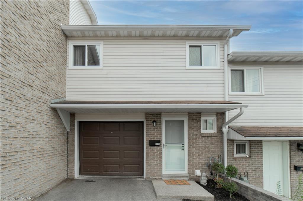 312 BLUEVALE Street N Unit# B, Waterloo Ontario