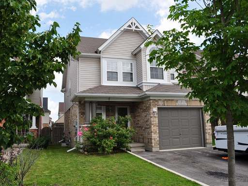 7 Darling Crs, Guelph Ontario