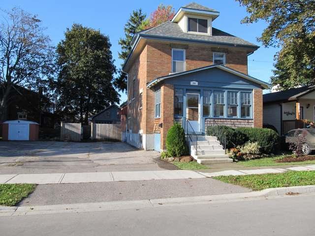 23a Morris St, Guelph Ontario