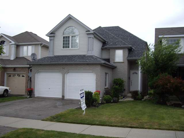 54 Gaw Crs, Guelph Ontario