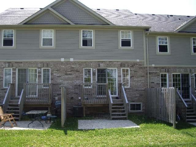1155 Gordon St 63, Guelph Ontario
