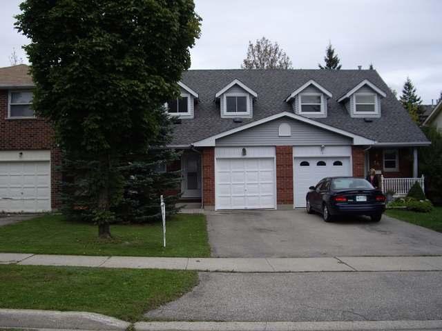 21 Grandridge Crs, Guelph Ontario